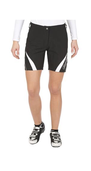 Protective Libra Shorts Women black